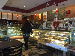 Montilio's Bakery & Cake Shop