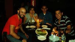 Latinos Club