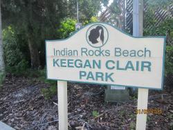 Keegan Clair Park