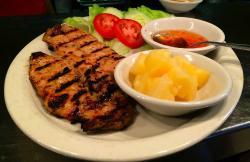 Thai Arawan Restaurant