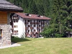 Casa Alpina Sant' Apollinare