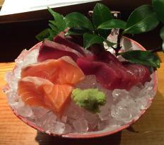 Gotouchi Kaisen Namihei Kitchen