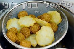 Falafel Banin