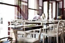 Das Kolin Restaurant GmbH