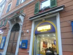 Chipstar Ancona