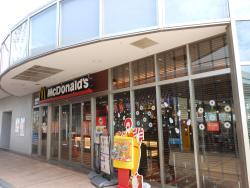 マクドナルド りんくうシークル店