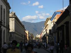 Andador de Macedonia Alcalá