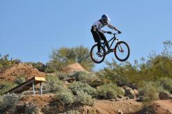 Desert Trails Park