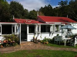 Walnut Cottage Cafe'