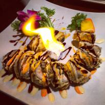 Dao Japanese Steakhouse Sushi & Bar