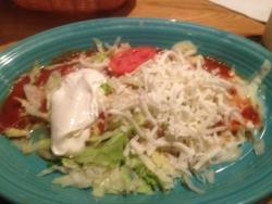 Las Trancas Mexican Cuisine