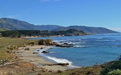 Point Sur State Historic Park