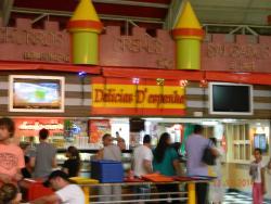 Delicias D'Espanha