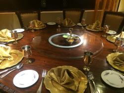 Mumtaz Mahal Indian Speciality Restaurant