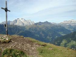 Monte Pore