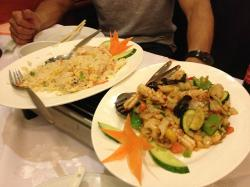 China Restaurant Fu Xin