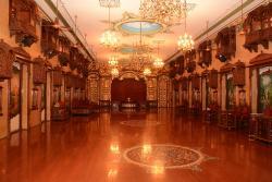 伊斯康神殿