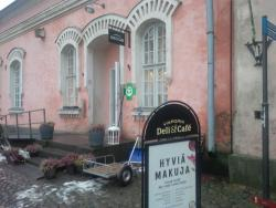 Viaporin Deli & Cafe