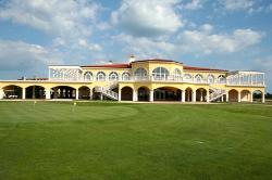 Lighthouse Clubhouse
