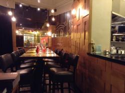 Le Bar a Gilles