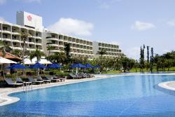Miyakojima Tokyu Hotel & Resorts