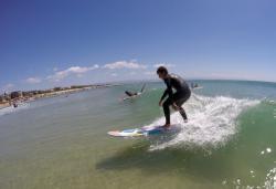Surf-Jbay Surf School