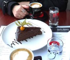 Testa Rossa Caffèbar