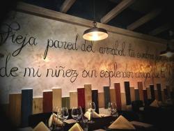 Madreselva - Restaurante Argentino