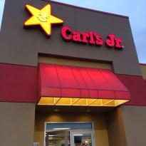 Carl's Jr.