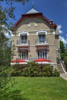 Villa Cap d'Ail Hotel