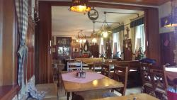 Gasthaus Zum Schimmelwirt