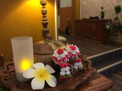 Sabai Beauty Clinic & Thai Day Spa