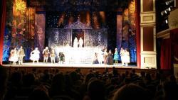 Maly Theatre, Bolshaya Ordynka