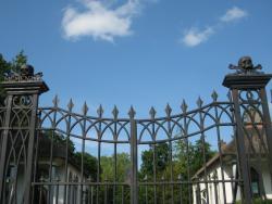 Oude Stadsbegraafplaats