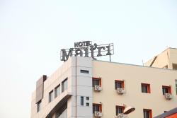 Hotel Maitri Residency