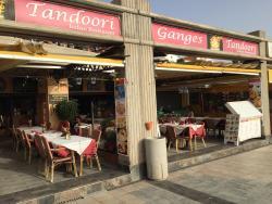Ganges Indian Restaurant