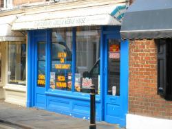 Canterbury Grill & Kebab House