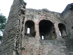 Burgruine Lobdeburg