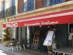Spagho