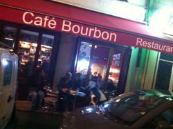 Cafe Bourbon