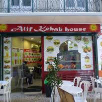 Ali Baba House Kebab - Restauracao Turca
