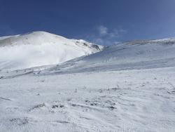 Velouchiou Ski Resort