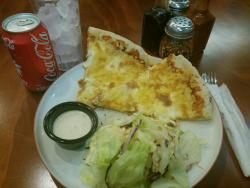 The Urban Pizza
