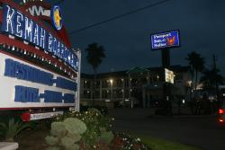 Scottish Inns & Suites Kemah