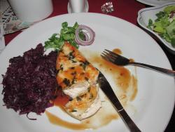 Restaurant Cerny Baron