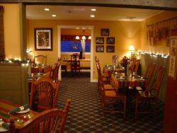 Tony's Italian Grille & Pub