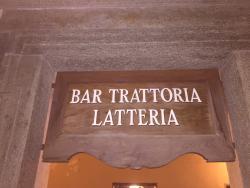 Trattoria Latteria Oropa