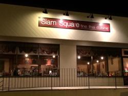 Siam Square Fine Thai Cuisine