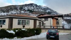 L'Aurora Resort
