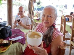 Cafe Risa